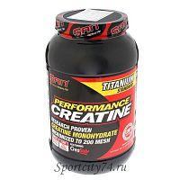 Креатин SAN Performance Creatine 1200г