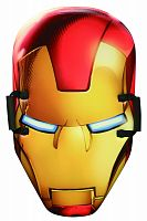 Ледянка 1Toy Marvel Iron Man